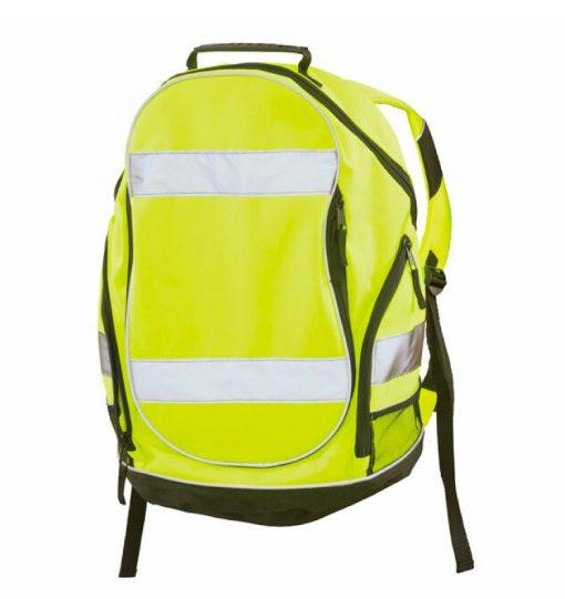 Safety Back Pack